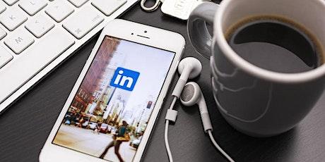 Formation en Social Selling sur Linkedin billets