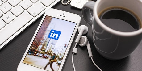 Formation en Social Selling sur Linkedin tickets