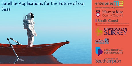 Satellite Applications for the Future of Seas tickets