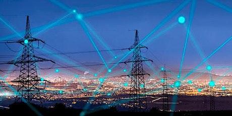 Seminario Hermos | Soluciones para mejorar la Infraestructura Eléctrica boletos