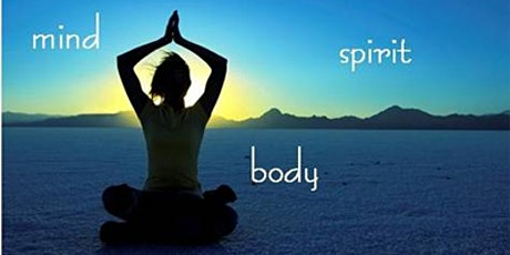 Feeding the Body, Mind and Spirit with Yoga on Thursday Mornings tickets