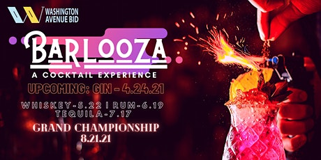 Barlooza! A True Drinking Experience tickets