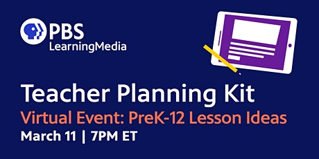 Virtual Event: Teacher Planning Kit for New School Routines tickets