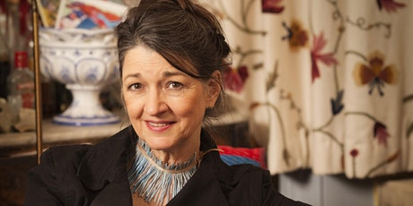 ESSEX WRITERS HOUSE : Inventory of a Life Mislaid with Marina Warner tickets