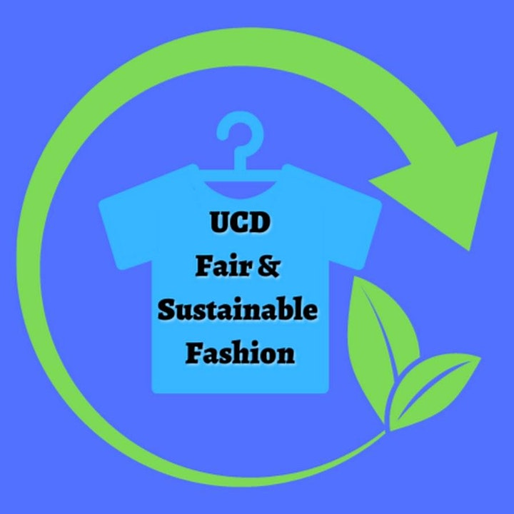 T-shirt Yarn Make-Along with UCD Fair Fashion image