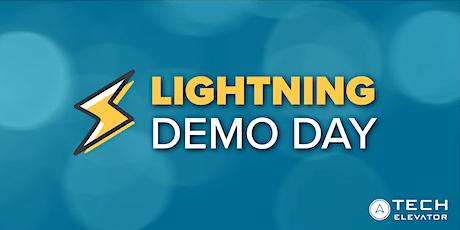 Tech Elevator Lightning Demo Day - Cincinnati tickets