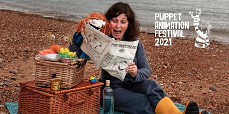 STINKY MCFISH AND THE WORLD'S WORSE WISH: Puppet Animation Festival 2021 tickets
