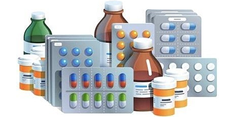 Medication Management   - ONLINE tickets