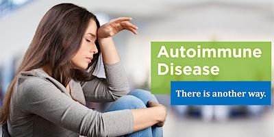 Living with Autoimmune Conditions