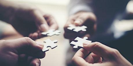 Ein Team ist mehr als die Summe der Mitglieder: Ansätze zur Teamentwicklung Tickets