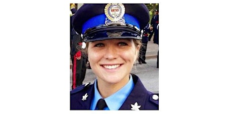 ASIS Toronto 193:  Getting to Know Ontario's Special Constables tickets