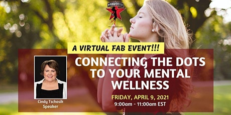 Connecting the Dots to Your Mental Wellness biglietti
