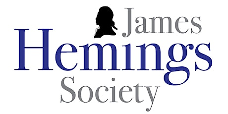 James Hemings'  Contributions to American Cuisine tickets