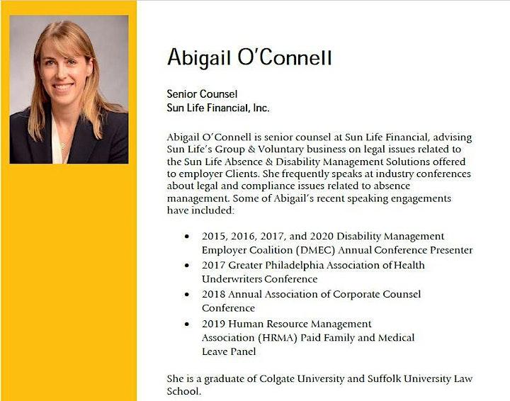 Virtual McGriff Employee Benefit Spring Seminar image