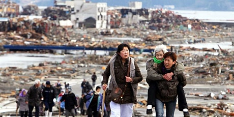 Lessons from Japan's 3.11 Triple Disasters with Dr. Daniel Aldrich tickets