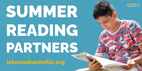 Opportunity Meeting: Summer Reading Partners 2021 tickets