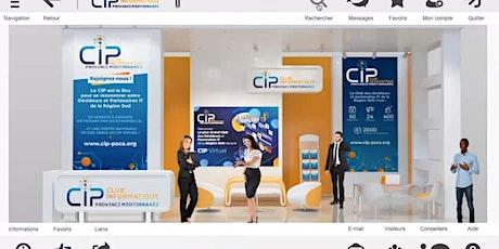 Lancement CIPVirtuel billets