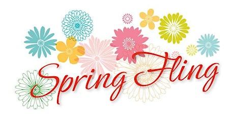 Spring Fling at Serenity Farm 2021 tickets