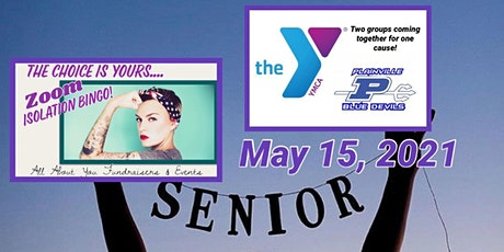 YOUR CHOICE Bingo to Benefit Plainville High School Project Graduation 2021 tickets
