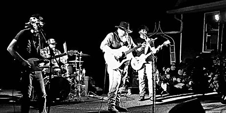 Bill Litzau & Open Highway live at Underground Music Cafe tickets