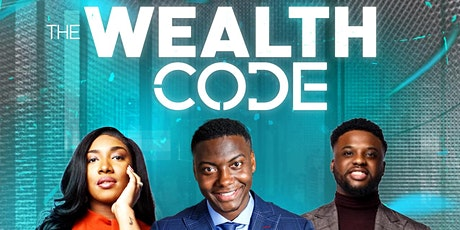 The Wealth Code Summit - ATLANTA tickets