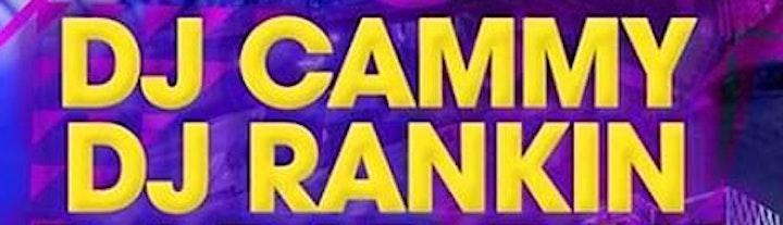 I AM A RAVER DJ RANKIN & DJ CAMMY image
