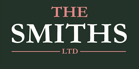 The Smiths Ltd Live Eleven Stoke tickets