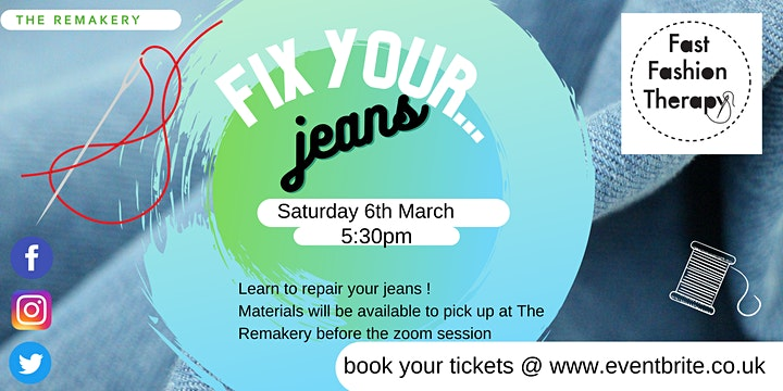 Fix Your... Jeans image