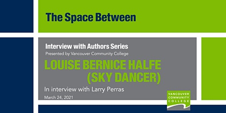 Louise Bernice Halfe (Sky Dancer): VCC Interview with Authors Series tickets