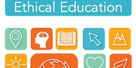 Digital Technologies, Games and Ethical Education tickets