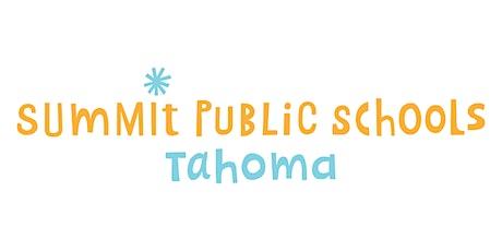 Summit Public Schools: Tahoma - March Virtual Open House tickets