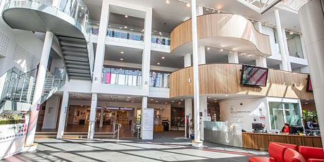 Royal Leamington Spa College Tours - 17 May 2021 tickets