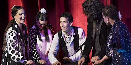 Alma Flamenca tickets