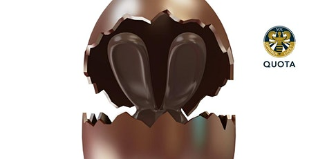 Ethical egg hunt. Ahead of Easter - who sourced your chocolate? tickets