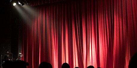 Obra de Teatro tickets