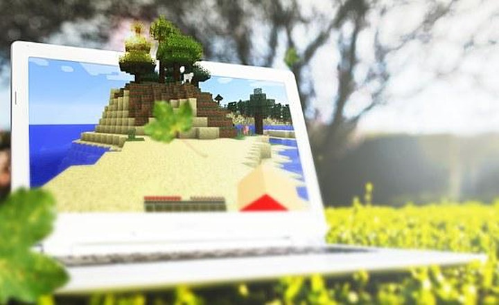 Online Minecraft Social Group image