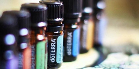 Essential Oils Basics tickets