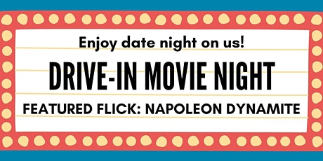 Client Movie Night at Doc's Drive in Theatre with Cheri. tickets
