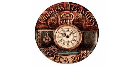 CTCA Timeless Treasures Virtual Conference & IIMC Class tickets