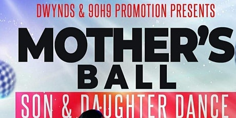 Mother's Ball tickets
