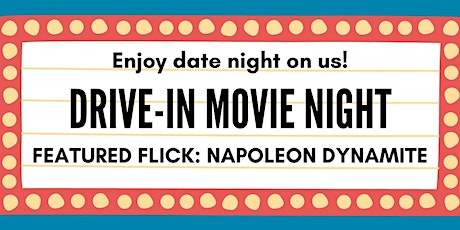 Client Movie Night at Doc's Drive in Theatre with Cristina. tickets