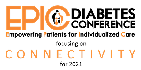 EPIC Diabetes Conference 2021 tickets