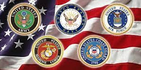 Webinar - SBA Programs for Veterans looking to start or grow their business tickets