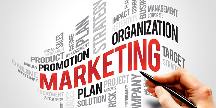 Let's Talk Business: Marketing Essentials for your Business image