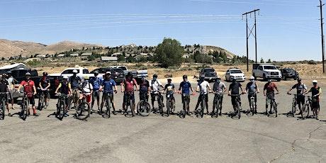 Day 1: Nevada North Coaches/Leadership  Summit tickets