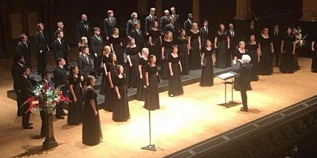 UH Choral Area Red Carnation Concert (Virtual Livestream Performance) tickets