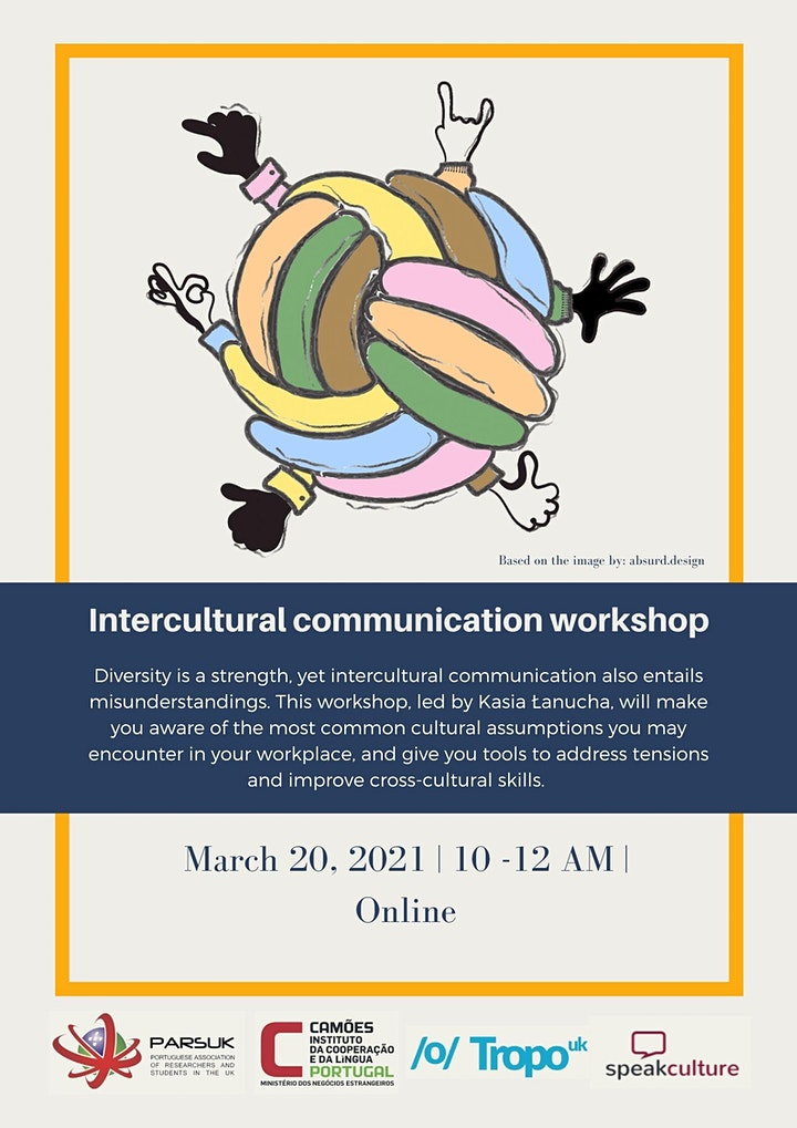 Intercultural Communication Workshop image