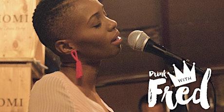Ms. Deri Tucker LIVE! tickets