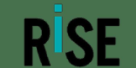 RTC Listening Session: RiSE Program (Community Partners) tickets