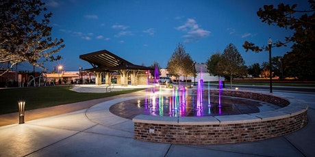 CRES Insight Social - Charlie Young Park - Bixby tickets